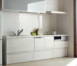 システムキッチンの取り換えリフォーム価格を原価で知って ...